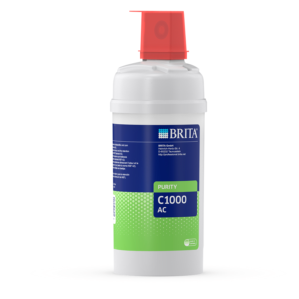 BRITA Filter PURITY C 1000 AC